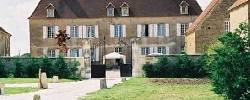 Bed and breakfast Manoir de Theuran