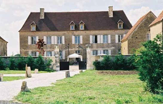 Gastezimmer Nièvre, Magny Cours (58470 Nièvre)....