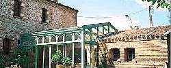 Bed and breakfast Le Manoir Saint Clair