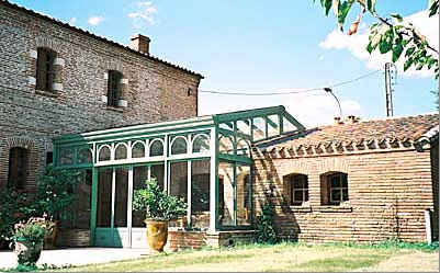 Gastezimmer Haute-Garonne, Balma (31130 Haute-Garonne)....