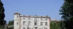 Chambre d'hotes Domaine de Maran