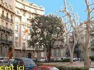 Chambres d'hotes Bouches du Rhône, Marseille (13000 Bouches du Rhône). A proximité : Cote D Azur 80 km, Var 70 km, Calanques De Cassis 20 km, Aix En Provence 25 km, Marseille 10 km, Festival Aix....