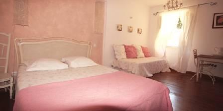 Domaine de Marseillens The White room