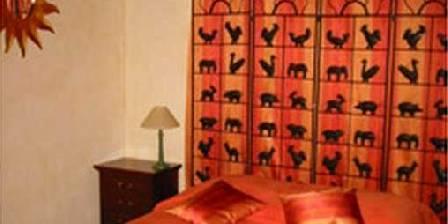 Marvaliere Voyage - la chambre familiale