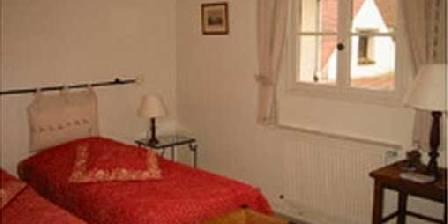 Chambre d'hotes Marvaliere > La chambre Cauchoise