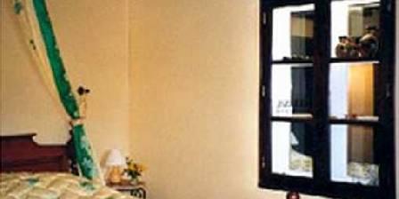 Chambre d'hotes Marvaliere > La chambre Raisin vert