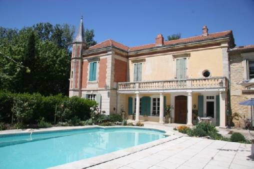 bed & breakfast Bouches du Rhône - The House