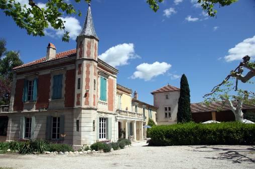 Chambre d'hote Bouches du Rhône - La Maison