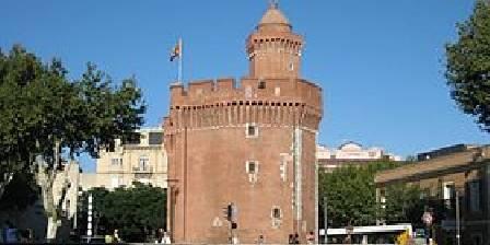 La ville de Perpignan, ses monuments et ses événements culturels