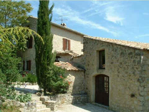 Bed & breakfasts Ardèche, Villeneuve de Berg (07170 Ardèche)....