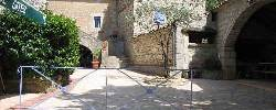 Bed and breakfast Mas de la Bastide