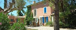 Bed and breakfast Mas de la Cigale Bleue