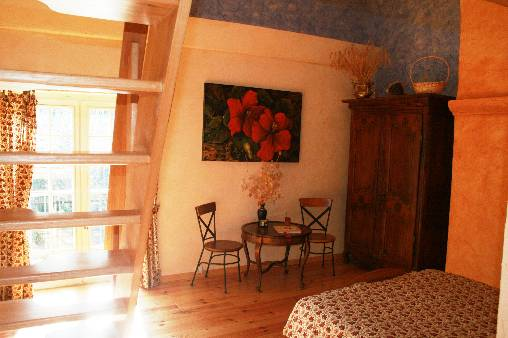 Suite Provençale