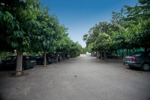 Chambre d'hote Pyrénées-Orientales - parking privé