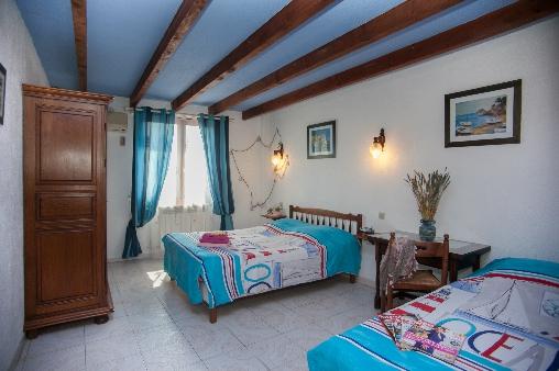 Chambre d'hote Pyrénées-Orientales - chambre d' hote