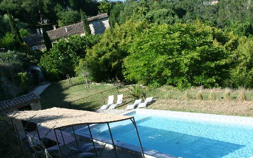 Bed & breakfasts Ardèche, from 95 €/Nuit. House of character, Largentière (07110 Ardèche), Charm, Swimming Pool, Garden, Park, WiFi, Parking, 13 Maximum People, Lounge, Library, Chimeney, Blue Card, Travel Cheques, Ping P...