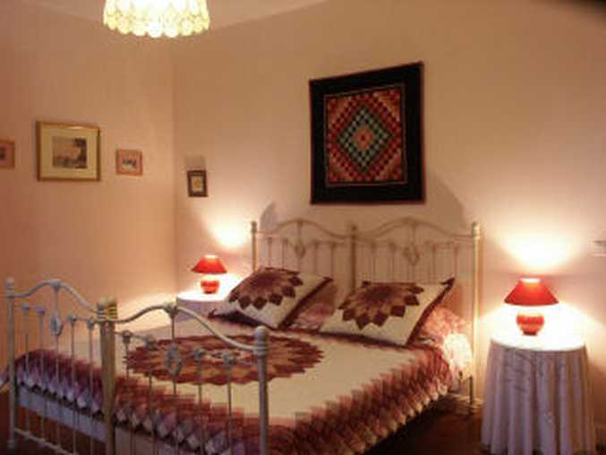 bed & breakfast Vaucluse -