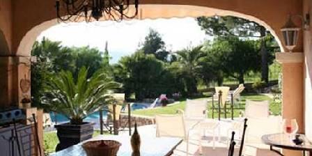 Au Mas d'Azur La cuisine d'été