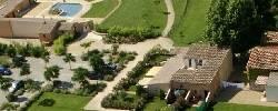 Location de vacances Mas du Cheval