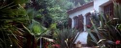 Bed and breakfast Le Mas Fleuri