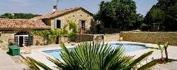 Bed and breakfast Mas les Garrigues