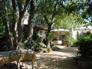 Chambres d'hotes Gard, Saint Cristol les Alès (30380 Gard)....