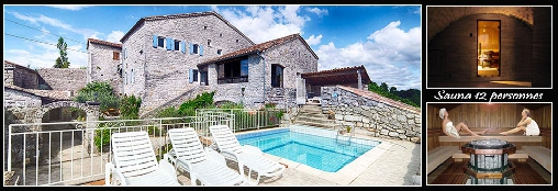 Bed & breakfasts Ardèche, from 65 €/Nuit. House of character, Saint Alban Auriolles (07120 Ardèche), Charm, Guest Table, Swimming Pool, Garden, Park, WiFi, Baby Kits, 5 Single Bed(s), 3 Double Bedroom(s), 17 Maximum Peopl...
