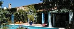 Bed and breakfast Bastide Saint Olivier