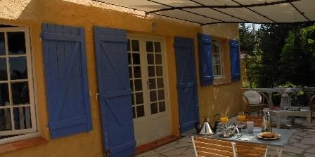 Mas Saint Pierre La Varoise