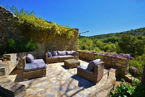 Un cadre idéal de bien-être pour passer de vacance dans Provence