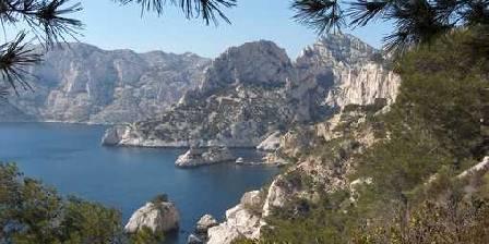 La Massuguiere Les calanques de Marseille