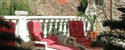 Bed and breakfast Le Clos Mazerolles