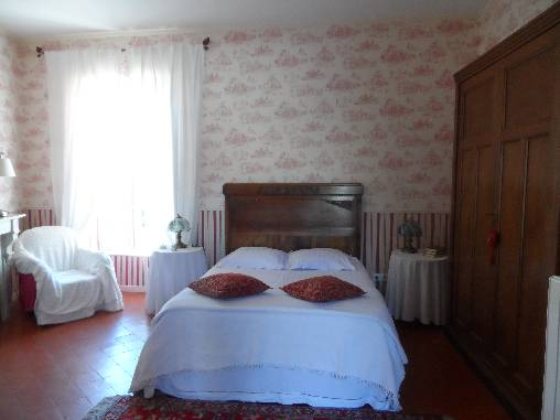 Chambres d 39 hotes herault le clos mazerolles for Chambre d hotes herault
