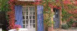 Bed and breakfast Mazet des Alpilles