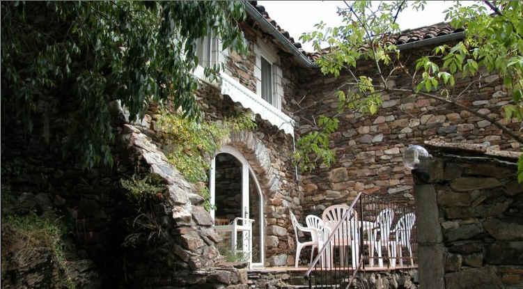 Chambres d'hotes Gard, Peyrolles (30124 Gard)....