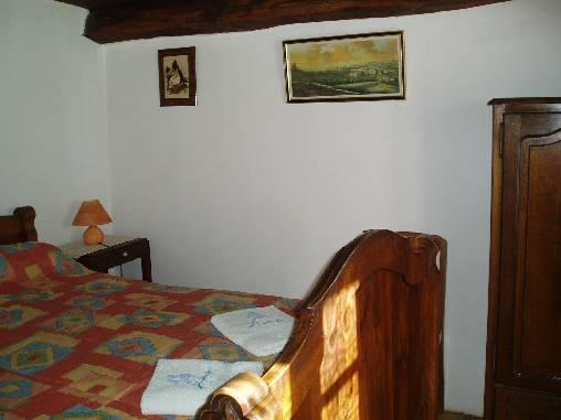 Chambre d'hote Corse 2A-2B - Chambre de Saveria