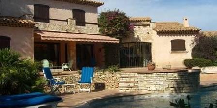 Villa Melodie Piscine et terrasses