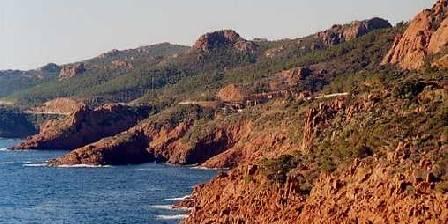 Villa Melodie Les côtes de l'Esterel