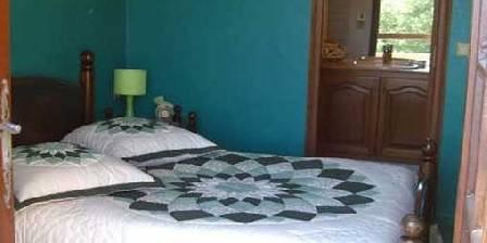 Villa Melodie Chambre Verte
