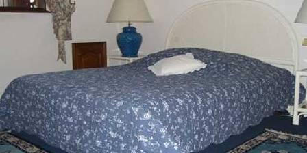 Villa Melodie Chambre Bleue
