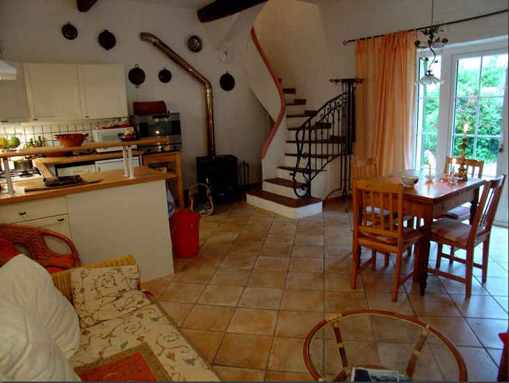 Chambres dhotes gite herault languedoc for Chambre d hotes herault