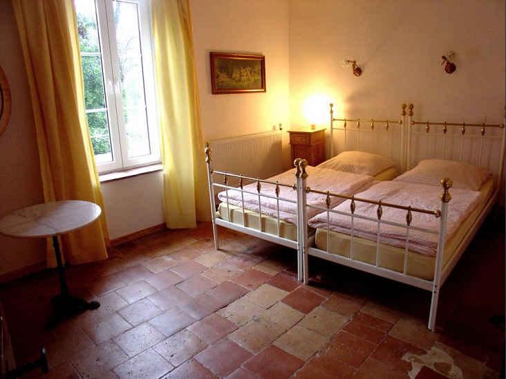 Manoir des menestrels une chambre d 39 hotes dans l - Chambres d hotes dans l herault ...