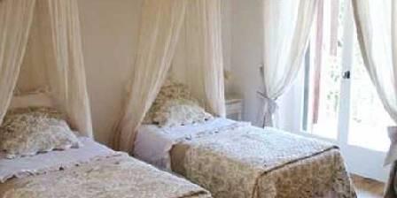 Villa Mercedes Chambre des Anges
