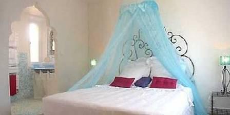 Villa Mercedes Chambre la Marocaine