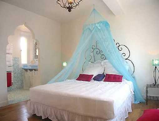 Chambre la Marocaine