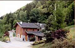 Chambres d'hotes Savoie, La Plagne (73210 Savoie)....