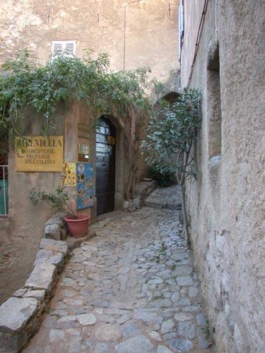 Chambre d'hote Corse 2A-2B -