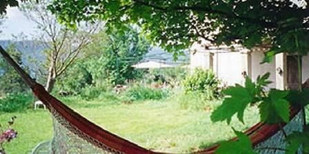 Bastide de Messine Dans le jardin
