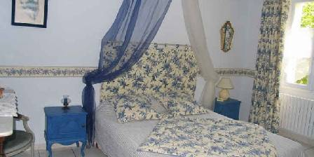 Bed and breakfast La Mignarde > Chambre Lavande