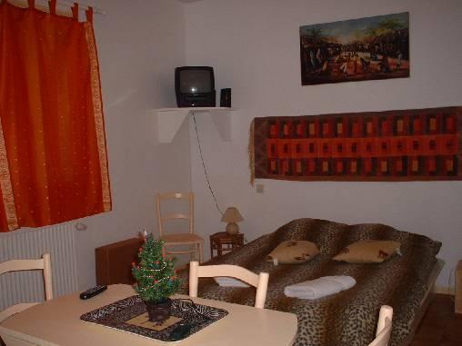 Chambre d'hote Pyrénées-Orientales - Studio Provence